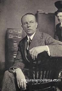 Franz von Rintelen.