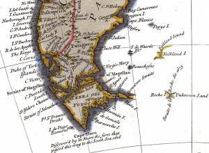 Seale-1744 ile Roché