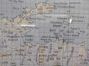 Baie des Iles
