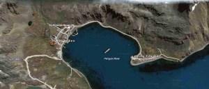 Georgie, Grytviken.
