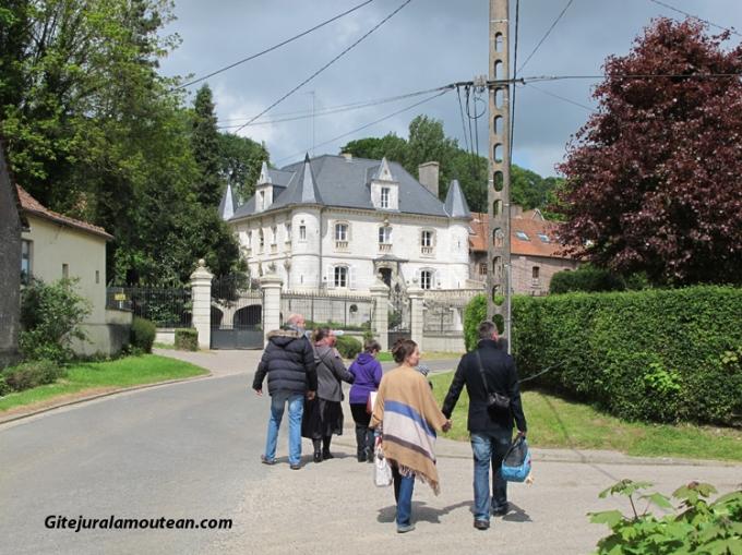 Domaine d'Hérambault