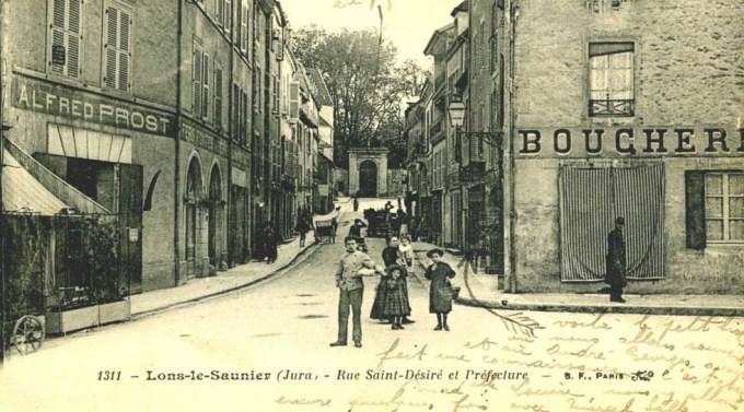 r.St Désiré Lons-le-Saunier.