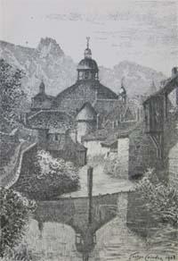 Salins, Notre-Dame-Libératrice, G.Coindre 1903.
