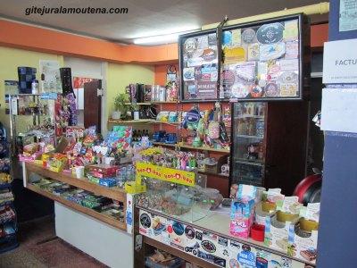 Estancia El Condor, boutique-station à Tres Lagos, Argentine.